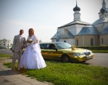 свадебный фотограф во Владимире и Суздале