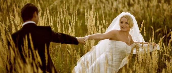 свадебный фотограф во владимире